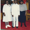 Dedication of Omar Wilson Circa 1990