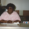 Mother Dorothy Guest Brown