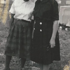 Janet Miller & Georgette Marshall
