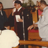 Installation of Pastor Baker